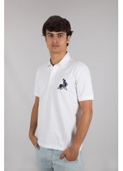 Polo Milagro Blanco